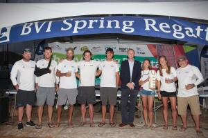 BVI-spring-regatta-wednesday-prizegiving-33