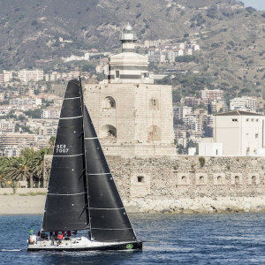 Rolex Middle Sea Race 2014